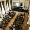 Inauguracja III Ogólnopolskiej Konferencji Klubu Nauczyciela Historii - warszawa