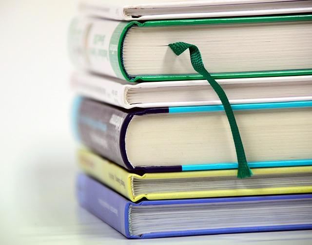 Obrót używanych podręczników