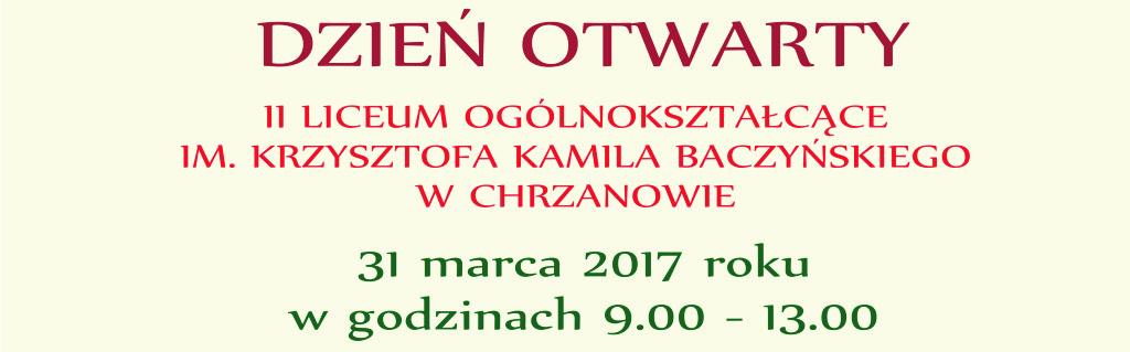 Dzień Otwarty 2017