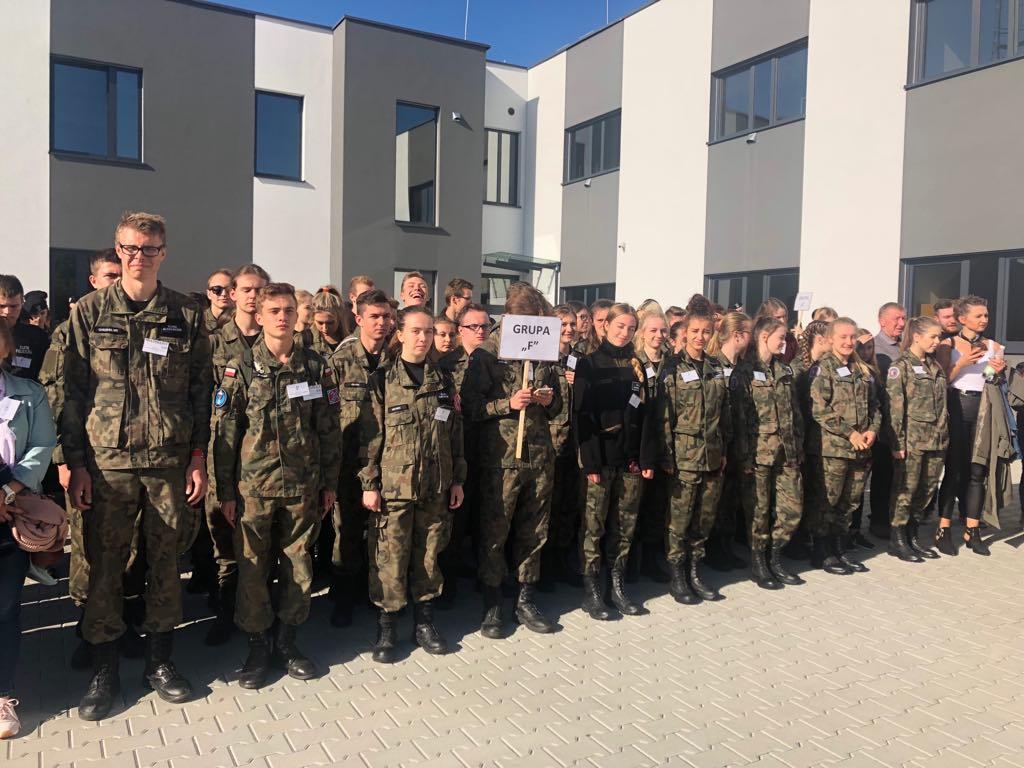 """Dzień Otwarty """"Poznaj nas! Małopolskie spotkanie z mundurem – Policja 2018"""""""