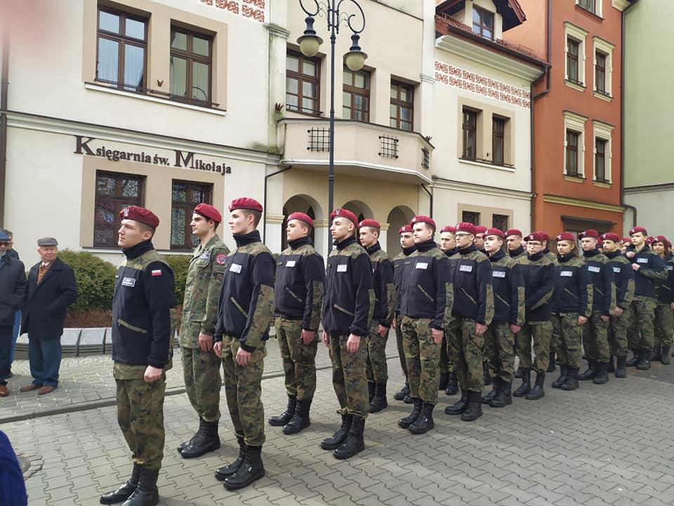 Narodowy Dzień Pamięci Żołnierzy Wyklętych.