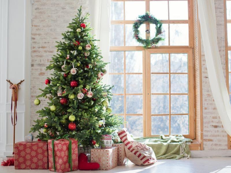 Wesołych Świąt życzy Samorząd Uczniowski