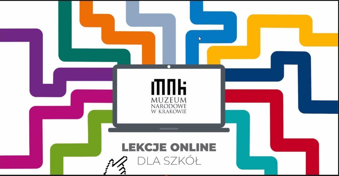 Lekcja w Muzeum Książąt Czartoryskich w Krakowie